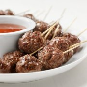 meatballs superbowl